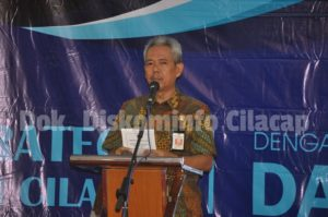 Read more about the article BPS Kabupaten Cilacap Gelar Expose Data Strategis 2019